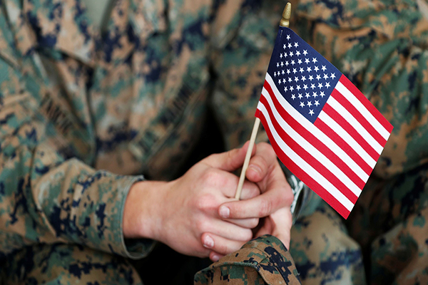 soldier-flag